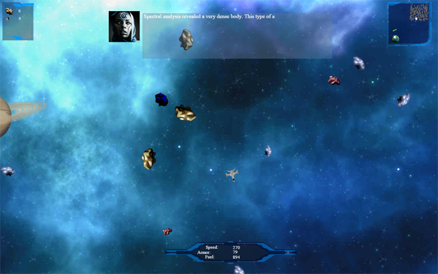 Falcogames Asteroid - At the beginning of the 21st century ...